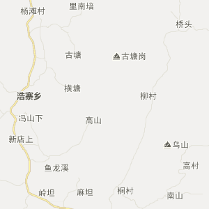 海宁市长安镇新民村-嘉兴金农网