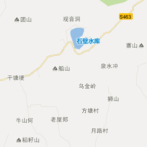 丁桥镇地图_青阳县丁桥镇三维电子地图和邮编