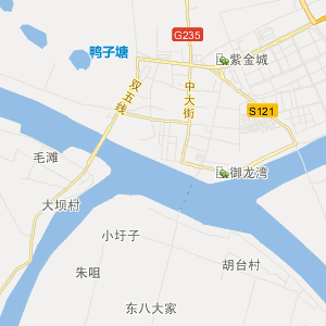 徐州飞机场到泗洪