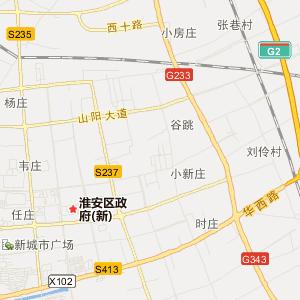 城东乡地图_凤阳县城东乡三维电子地图和邮编