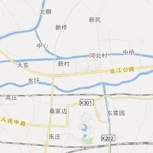 江苏交通地图 镇江交通地图