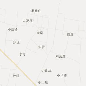 五河小圩旅游地图_中国电子地图网