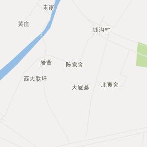 射阳新飞机场位置