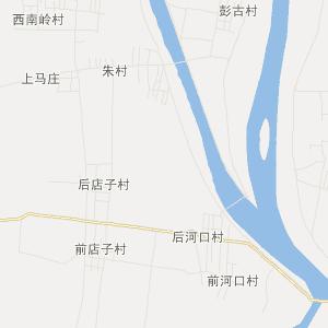 靛池为中心的棉花生产区