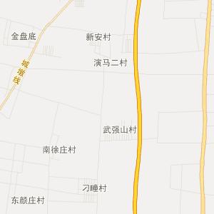 赣榆罗阳旅游地图_罗阳在线旅游图