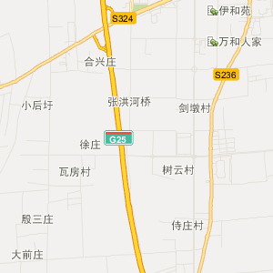 连云港市灌云县旅游地图图片