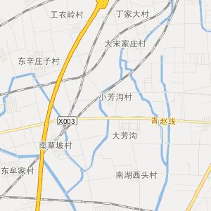 日照飞机场到莒县