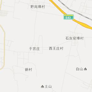 东依临沂飞机场