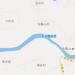 灌云县圩丰镇交通地图图片
