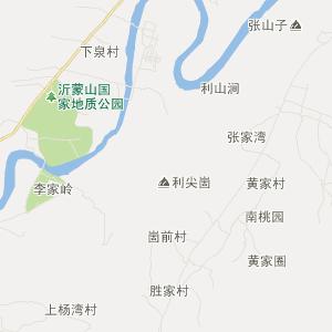 苍山县(卞庄镇)费县(费城镇)聊城