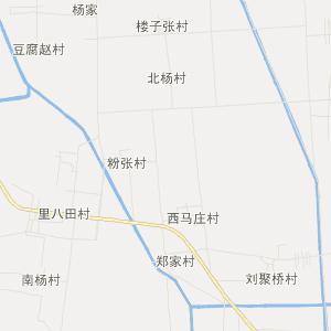 章丘辛寨旅游地图_辛寨在线高清旅游图查询