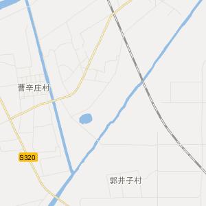 广饶丁庄旅游地图_中国电子地图网图片