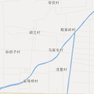 少儿手绘中国地图一年级