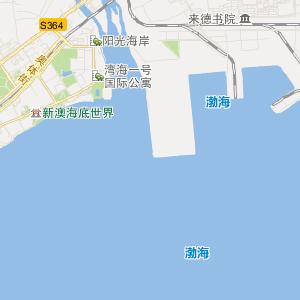 郑州东环路地图