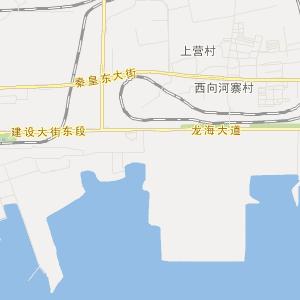 园内的秦皇岛野生动物园