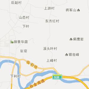 唐代墓葬的土层结构图