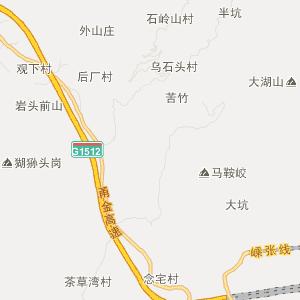 苏州金庭镇政府①_金庭镇政府①地图