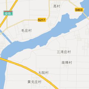 即墨北站到青岛机场