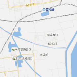从上海到青岛的自驾游路线