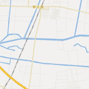 青岛即墨市七级镇丰享庄村的地图位置,附近的公交路线,银行,邮局,加油