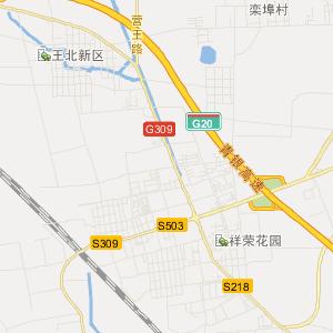 山东旅游地图 青岛旅游地图 即墨旅游地图 南泉旅游地图  uemap.