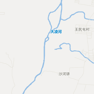 辽宁旅游地图 锦州旅游地图