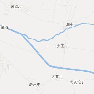 辽宁省旅游地图 锦州市旅游地图