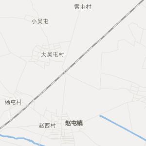 天津长庚养老院设计图