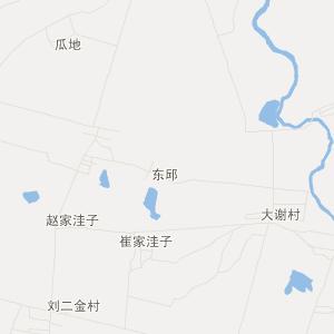 辽宁省交通地图 锦州市交通地图
