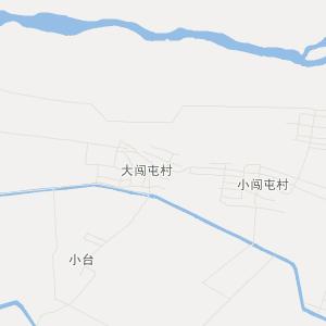 灯塔王家交通地图_中国电子地图网