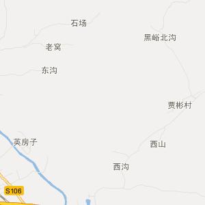 辽宁交通地图 辽阳交通地图