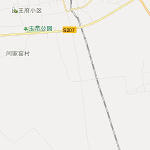 锦州到葫芦岛的地图