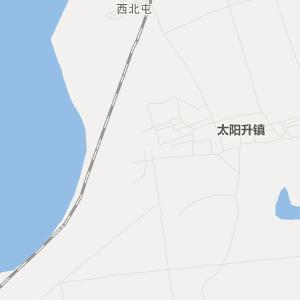 让通铁路线纵贯南北,站内有三对快车停靠,可直达.
