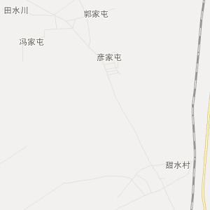 四平梨树县林海镇五家子村邮编-地图-公交-银行-邮局-加油站-.