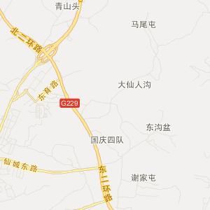龙山南康旅游地图_南康旅游图