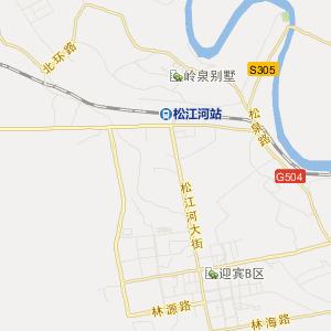 延吉新机场公路图纸