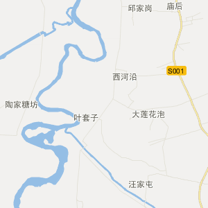 新立 到锦州地图