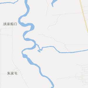 中国地图轮廓矢量图 经纬度
