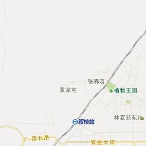 绥化绥棱旅游地图_中国电子地图网