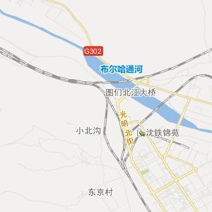 能详细提供延边地图,延边市地图