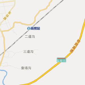 方正大罗密旅游地图_中国电子地图网图片
