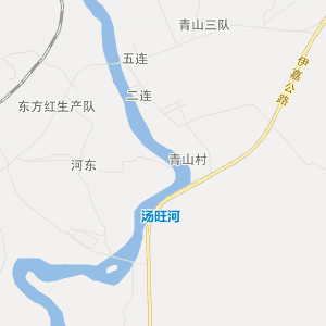 哈尔滨到伊春多少公里