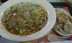 亚惠美食美食广场的家乡回味图片