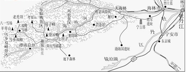 简介(牡丹江市)