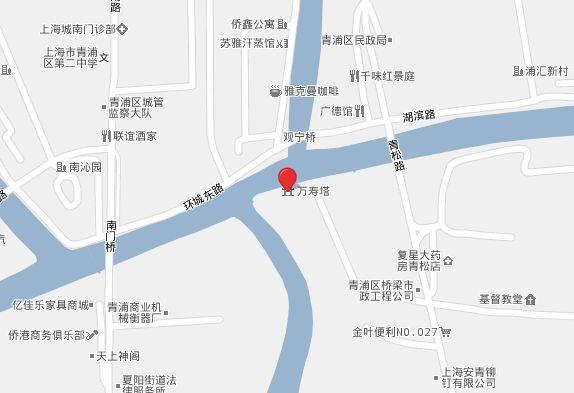 【万寿塔】地址,电话,简介(北京市)_图吧地图