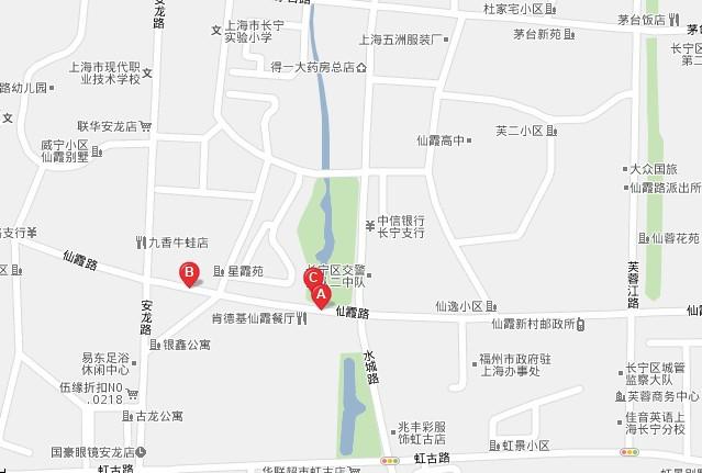 北京地铁线路图从八角游乐园到动物园