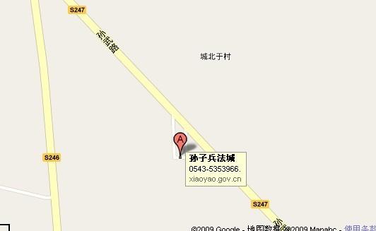 惠民县地图_山东省惠民县地图