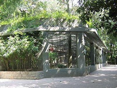 杭州动物园门票多少
