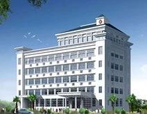 荆州市传染病医院