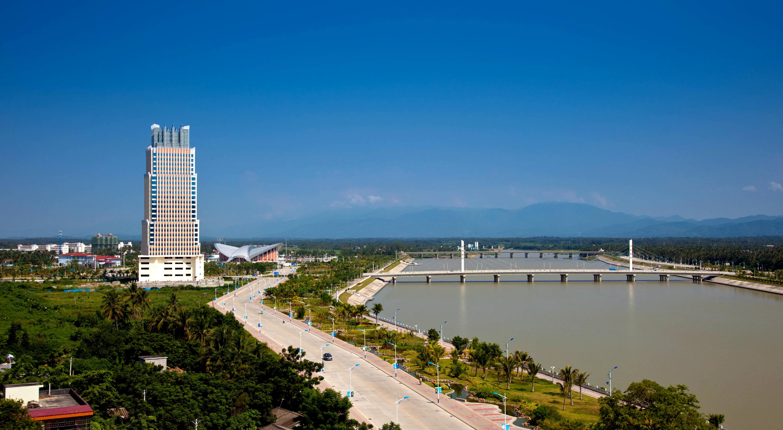 陵水黎族自治县图片
